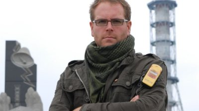 A Recipe For Adventure With Josh Gates And 'Destination Dinners'